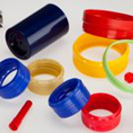 Plastic injection molds and molding for household and industrial applications