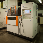 Full-Service EDM and CNC Machining