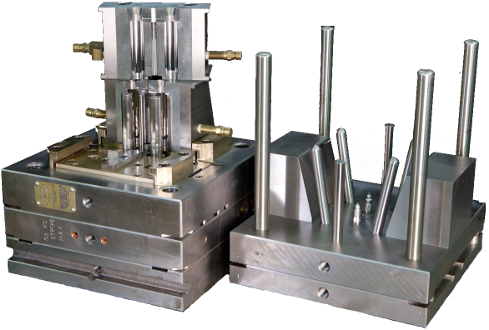 Design and Engineering of Plastic Injection Molds
